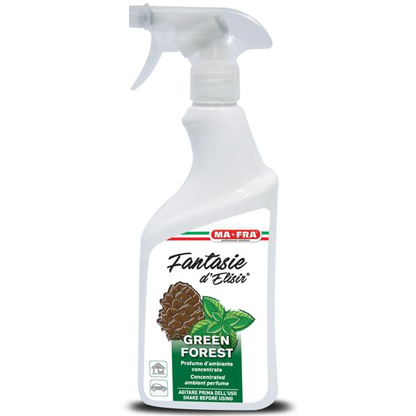 FANTASIE DI ELISIR GREEN FOREST 500ML