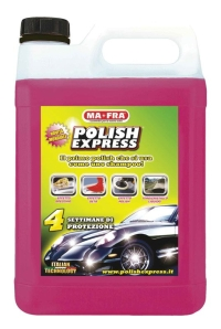 POLISH EXPRESS 4500ml