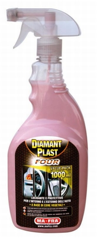 DIAMANTPLAST FOUR 1000 ml