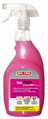 LAST TOUCH 1000 ml