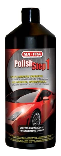 POLISH STEP 1 1000 ml