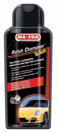 POLISH CHAMPION TOTAL 250 ml