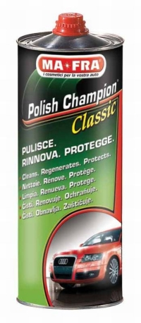 POLISH CHAMPION CLASSIC 1000 ml