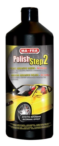 POLISH STEP 2 1000 ml