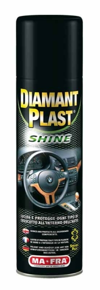 DIAMANTPLAST SHINE 600 ml