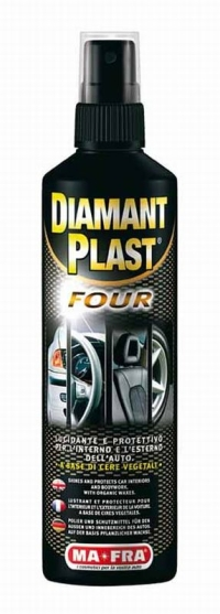 DIAMANTPLAST FOUR 250ml