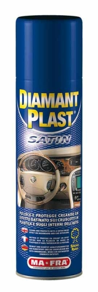 DIAMANTPLAST SATIN 500 ml