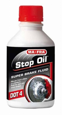 STOP OIL DOT 4 250 ml