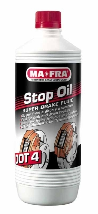 STOP OIL DOT 4 1000 ml