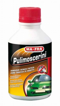 PULIMOSCERINI TERGI 250 ml