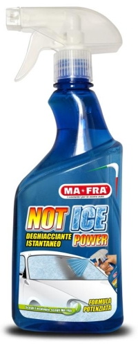 NOT ICE 500 ml
