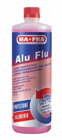 ALUFLU 1000 ml