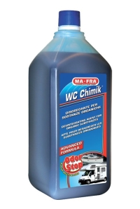 WC CHIMIK 1000 ml