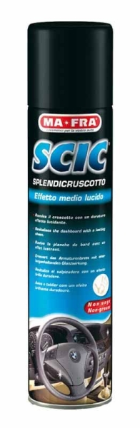 SCIC BLUE 600 ml RAVVIVANTE